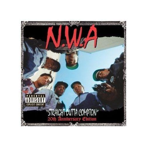 N.w.a. - STRAIGHT OUTTA COMPTON: 20TH ANNIVERSARY