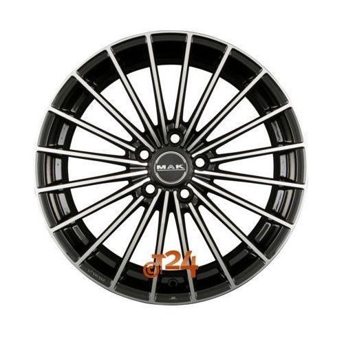 Felga aluminiowa Mak VOLARE+ 18 8 5x114,3 - Kup dziś, zapłać za 30 dni