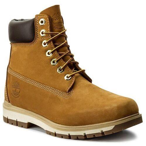 Trapery - radford 6 boot wp a1jhf wheat marki Timberland