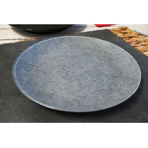LUMINARC LOFT STONY GREY Talerz płytki 20.5 cm