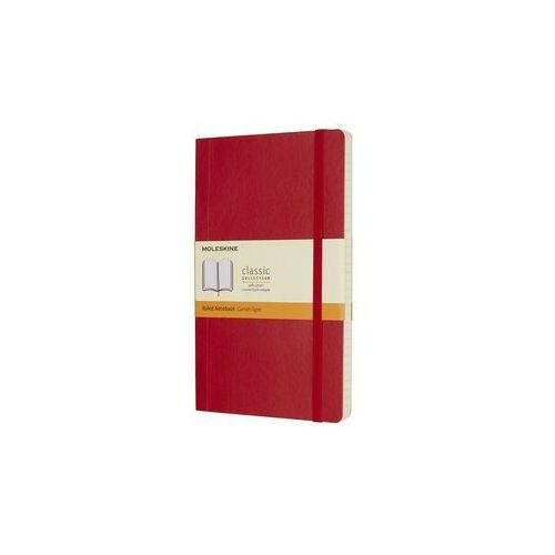 Notes Moleskine Classic L w linie (8055002854634)