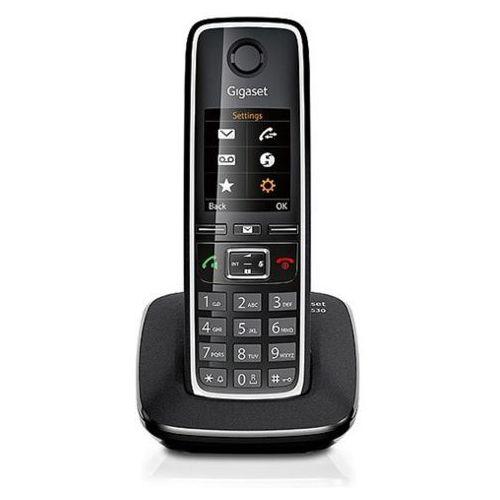 Telefon GIGASET C530 + DARMOWY TRANSPORT! + Zamów z DOSTAWĄ JUTRO! z kategorii pozostałe akcesoria telefoniczne