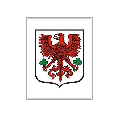Herb gorzów wielkopolski marki Top design