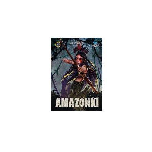 Gra - Amazonki (5907377125082)