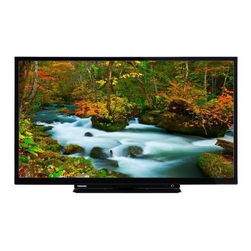 TV LED Toshiba 32W1733