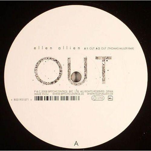 Out (audio remix) marki Bpitch control