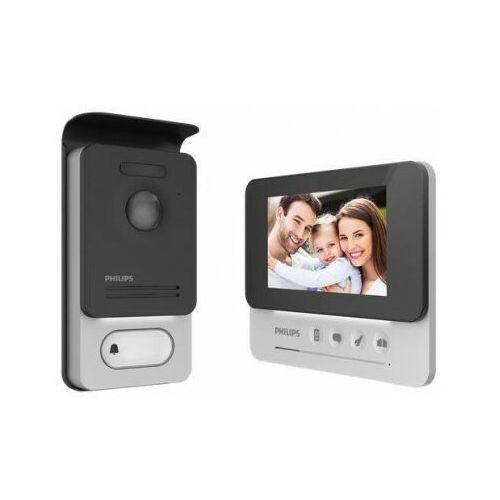 Zestaw wideodomofonowy PHILIPS WelcomeEye Compact 531104 (5908254811364)