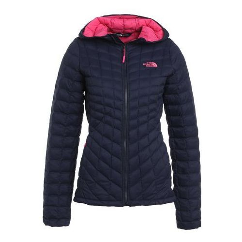 The North Face THERMOBALL HOODIE VAPOROUS Kurtka Outdoor urban navy (0190849821277)
