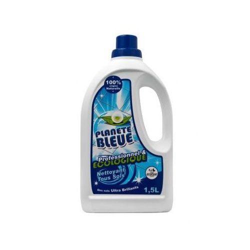 Ekologiczny koncentrat płynu do czyszczenia podłóg 1500ml marki Planete bleue