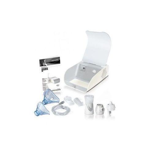Microlife inhalator Pneumatyczno - Tłokowy NEB 10 A 2w1