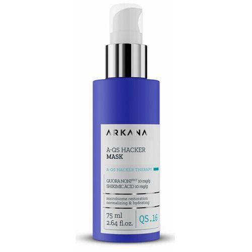 Arkana ACNE A-QS HACKER MASK Maska regulująca mikrobiom skóry (61016)