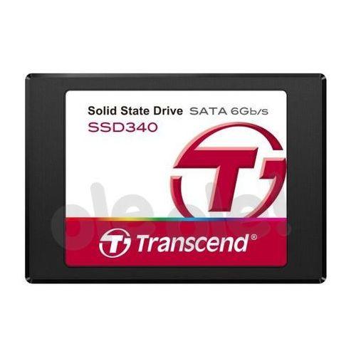 Transcend SSD 340 Premium 128GB - produkt w magazynie - szybka wysyłka!