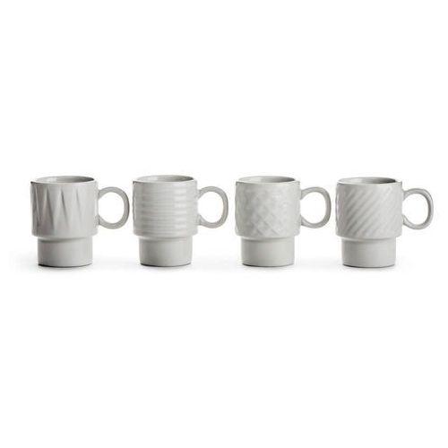 Sagaform - coffe - filiżanki do espresso, 4 szt. (7394150178805)