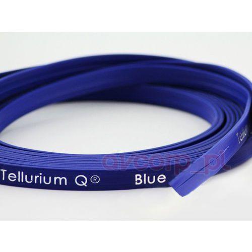 Tellurium q blue - (na metry)