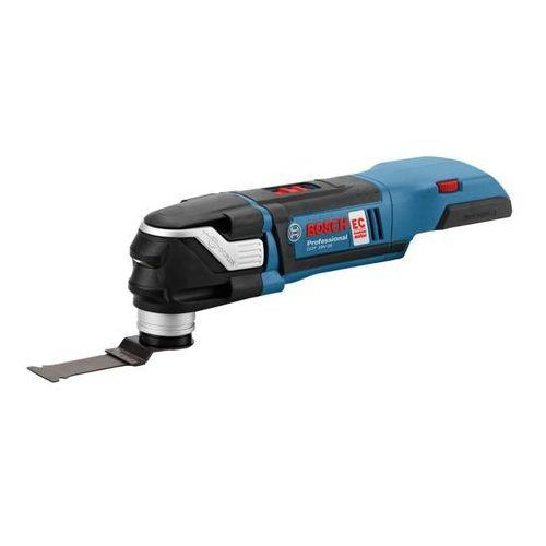 Urządzenie wielofunkcyjne Bosch GOP 18 V-28, 06018B6002