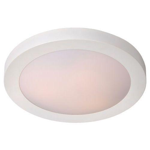 Lucide Fresh - plafon/kinkiet m biały (5411212790545)