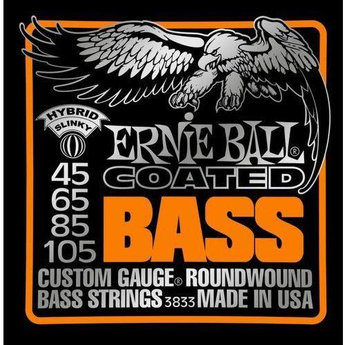 ERNIE BALL 3833 45-105