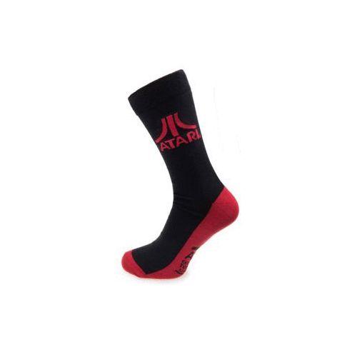 Atari Red Logo Socks (5908305221326)