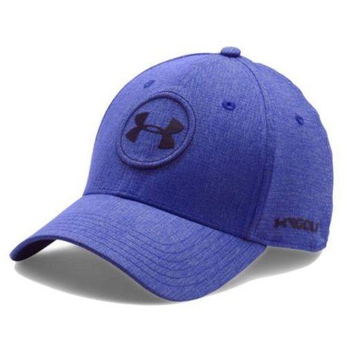 Under armour golf tour cap 1295728 czapka z daszkiem