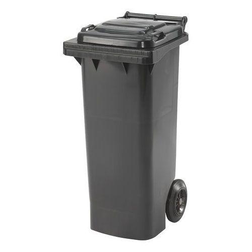 Aj produkty Pojemnik na śmieci henry, 930x445x525 mm, 80 l, szary