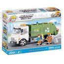 Klocki Cobi Action Town Śmieciarka 200 elementów - sprawdź w wybranym sklepie