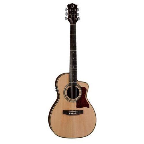 Luna amp100 - gitara elektroakustyczna. Najniższe ceny, najlepsze promocje w sklepach, opinie.