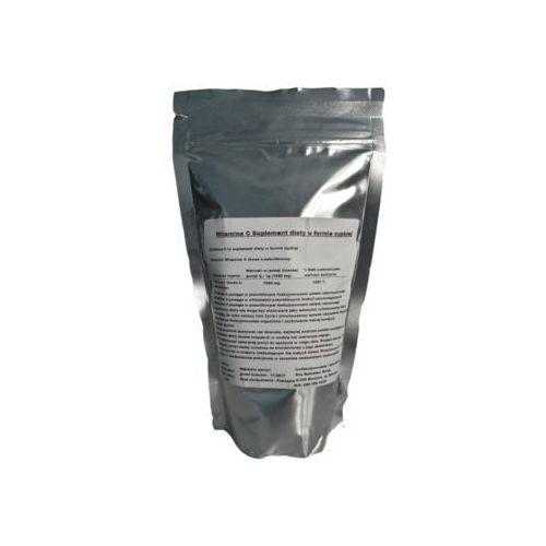 VIVIO Witamina C (Kwas L-askorbinowy) - 1000g