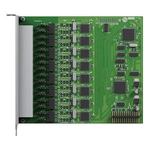 Libra-bra2 centrala telefoniczna libra karta 2 wyposażeń isdn bra (2b#43;d) marki Platan sp. z o.o. sp. k.