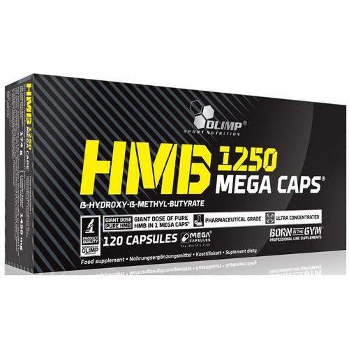 OLIMP HMB 1250 MC - 120caps (5901330021480)