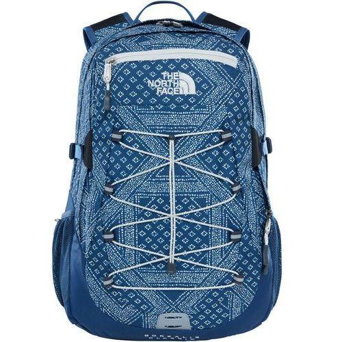 The north face borealis classic plecak 29 l niebieski 2018 plecaki szkolne i turystyczne (0191475197507)