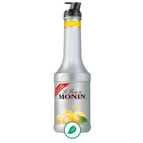 Puree Monin Cytrusowe Juzu Yuzu-Citrus 1l Monin 903014 SC-903014, 1754