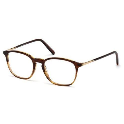 Mont blanc Okulary korekcyjne mb0539 048