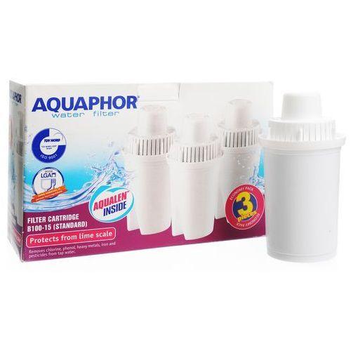 Aquaphor Wkład b100-15 standard + zamów z dostawą jutro!