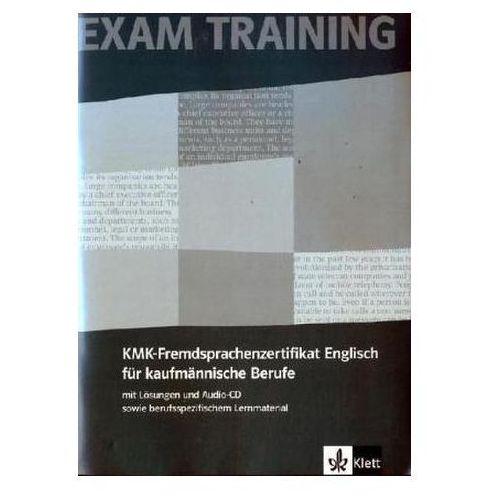 KMK-Fremdsprachenzertifikat Englisch für kaufmännische Berufe, m. Audio-CD