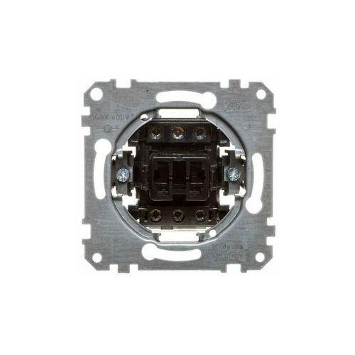Merten łącznik trzybiegunowy 16ax 250v mtn311300 marki Schneider electric polska sp. z o.o.
