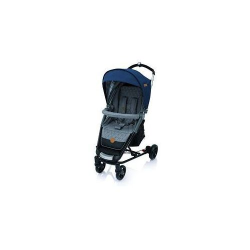 W�zek spacerowy Magic Scandi Espiro (nord blue)