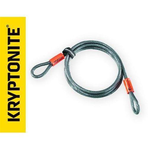 Kryptonite Linka kryptoflex 710 10mm/213cm