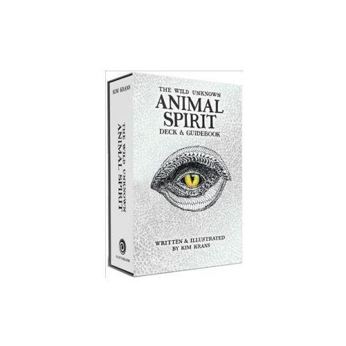 Wild Unknown Animal Spirit Deck and Guidebook (Official Keepsake Box Set) (9780062742865)
