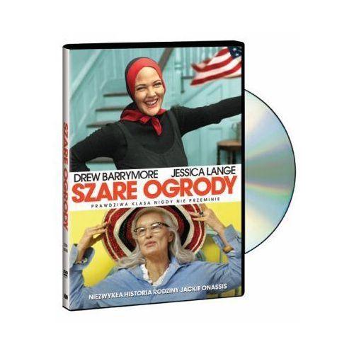 Galapagos films Szare ogrody  7321909263826