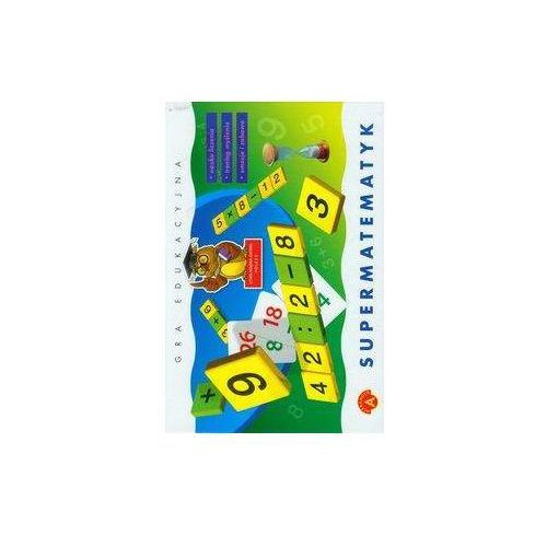 OKAZJA - SUPER MATEMATYK /ALEXANDER (5906018004663)