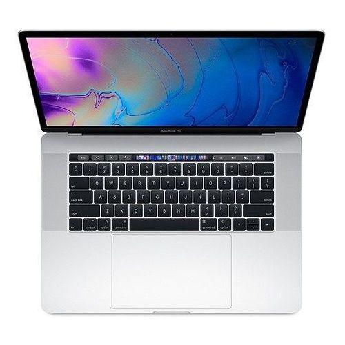 APPLE MacBook Pro Intel Core i7/16GB/512GB SSD/Radeon Pro 560X/15.4''/iOS Srebrny MR972ZE/A