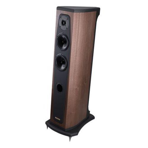 Audiosolutions rhapsody 80 kolor: palisander santos