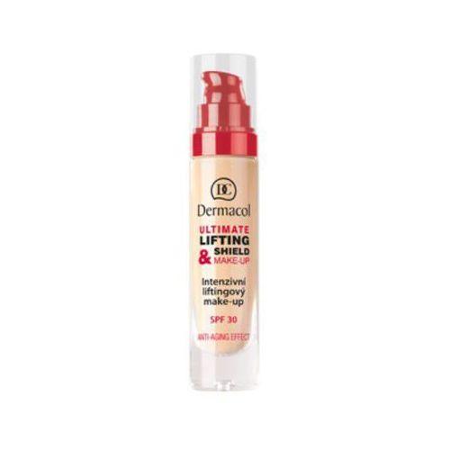 Dermacol  ultimate lifting & shield make-up - podkład liftingujący do twarzy nr 2, 30 ml