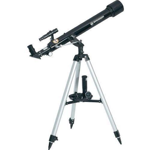 Bresser optik Teleskop soczewkowy  arcturus, 60-700
