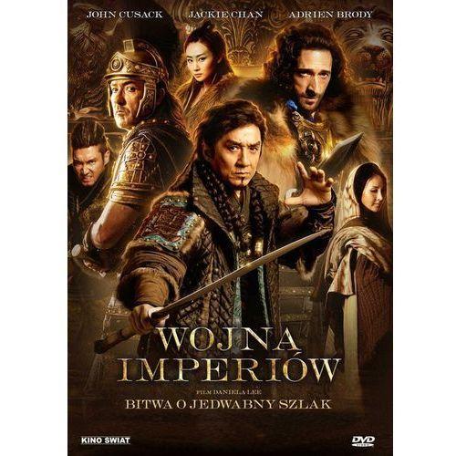 Wojna imperiów (DVD)