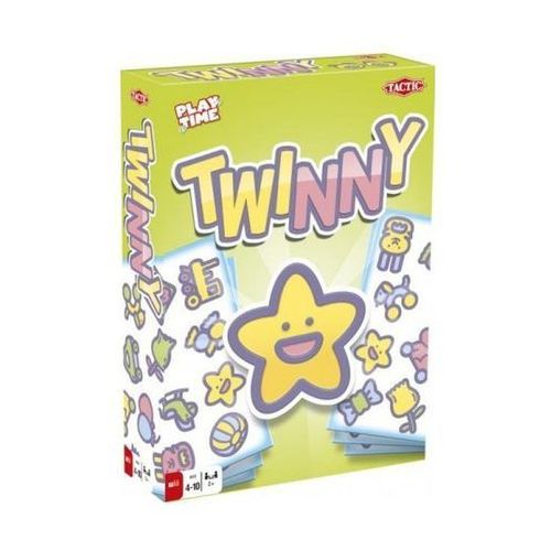 TACTIC Play time: Twinny (52566), 394188