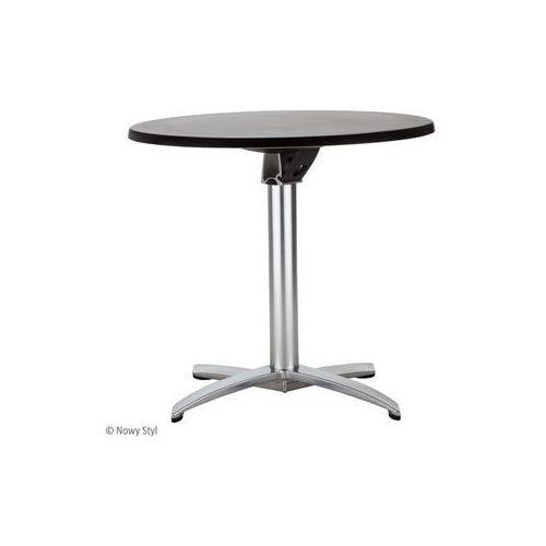 Podstawa stołu sunny table aluminium marki Nowy styl
