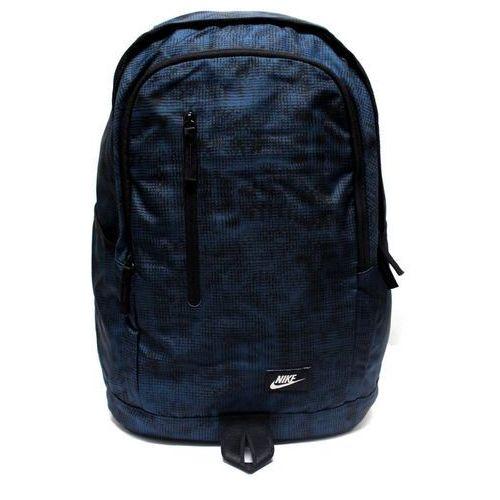 Nike Plecak  all access soleday ba5231-346