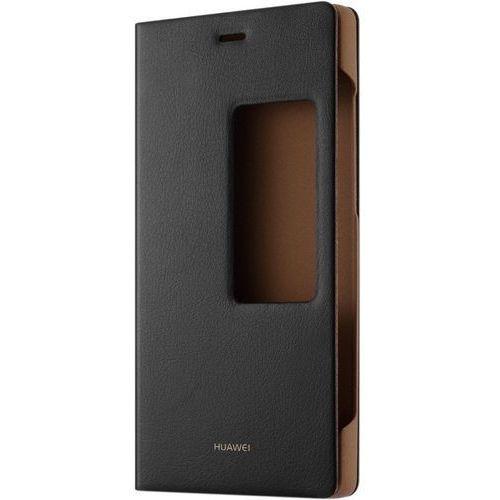 smart cover do p8 czarny wyprodukowany przez Huawei
