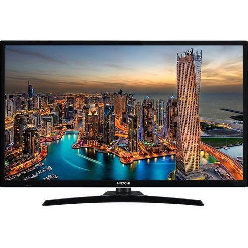 TV LED Hitachi 40HE4000 - BEZPŁATNY ODBIÓR: WROCŁAW!